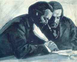 Marx engels Art1